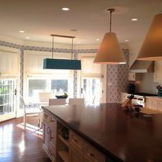 House of Blues - modern - kitchen - new york - d2 interieurs