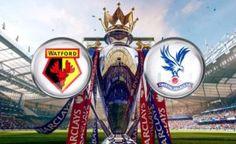 Prediksi Skor EPL Watford Vs Crystal Palace 26 Desember 2016