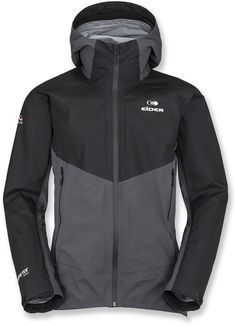 Eider Male Orbit Active Jacket - Men's