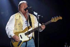 ANTRO DO ROCK: Morre Greg Lake, do Emerson, Lake & Palmer e do Ki...