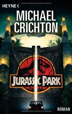 Jurassic Park: Roman von Michael Crichton http://www.amazon.de/dp/345381150X/ref=cm_sw_r_pi_dp_VuI0vb0K56F3G