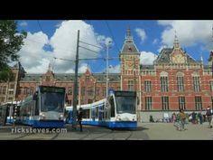 European Travel Skills: Arrival in Europe with Rick Steves #traveltips