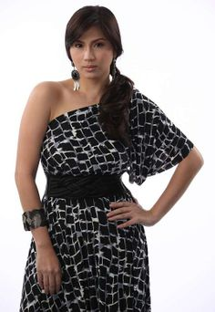 Diana Zubiri is a Filipina actress who was born Rosemarie Joy Garcia on April 15th, 1985 in Bulacan, Philippines.