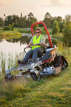 The Altoz TRX zero-turn mower reduces compaction and minimizes ground disturbance while maintaining superior traction. Ryobi Lawn Mower, Toro Lawn Mower, Cordless Lawn Mower, John Deere Lawn Mower, Tractor Mower, Best Zero Turn Mower, Zero Turn Lawn Mowers, Best Lawn Mower, Best Riding Lawn Mower