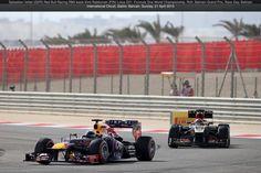Retrospectivo 2013 Bahrain Grand Prix