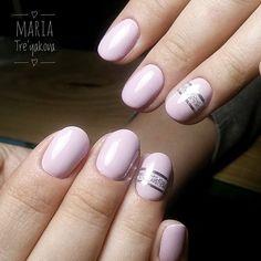#мариятретьякова #мастерногтевогосервиса #нежныйманикюр #маникюрнавыпускной #naisseversk #manicure #короткиеногти #маникюрвсеверске