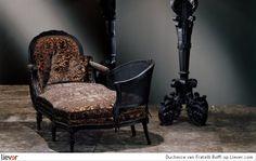 Fratelli Boffi Duchesse - Fratelli Boffi fauteuils