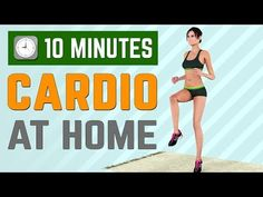 Best Exercises To Lose Weight Fast At Home - YouTube