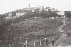 Colonia Dr. Andreu 1, cami a Vallvidrera