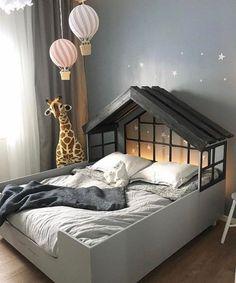 Chambre d'enfant, #kinderzimmer - #chambre #d39enfant #kinderzimmer