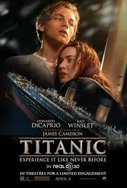Titanic is a 1997 Hollywood Drama, Romance film starring Leonardo DiCaprio, Kate Winslet, Billy Zane & Kathy Bates. The film release on 19 Dec Films Hd, Films Cinema, Hd Movies, Movies Online, Iconic Movies, Watch Movies, Latest Movies, James Cameron, Movie Posters