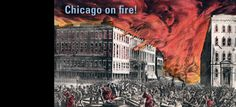 Chicago History Museum - Learn about Chicago's wild and windy history with relics from the great fire and an old rail car to Playboy Bunny costumes and origins of Blues music. Chicago History Museum, Chicago Museums, Local Museums, Chicago Chicago, Chicago Illinois, Chicago Fire Department, The Great Fire, Places In America