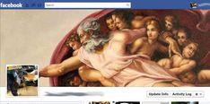 99Tasks - Concept - Creation of Adam's Cat - ✍ www.pinterest.com/WhoLoves/Graphic-Design ✍ #graphics #facebook #timeline