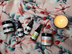 [YOUR NATURAL SIDE] Olejowanie, czyli olej Buriti i Kameliowy oraz serum Skwalan cz2 | Aga recenzuje Aga