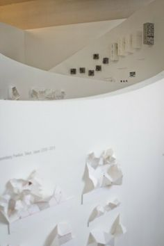 All tangled up | Akihisa Hirata at The Architecture Foundation