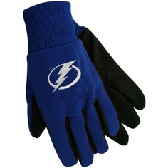 Tampa Bay Lightning Men's Gloves