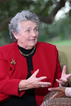 Sister Joan Chittister: 'Nothing Is Going To Change In The World Until The Situation Of Women Changes' (VIDEO)