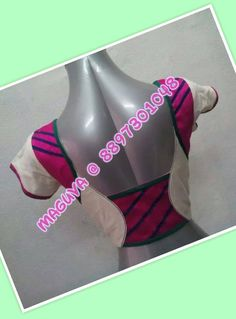 Back pattern by Maguva!