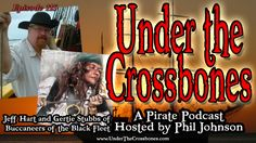 Fun interview with Jeff Hartt and Gertie Stubbs of Buccaneers of the Black Fleet.  All about the Vancouver, Canada pirate scene!  http://www.underthecrossbones.com/utc-115-jeff-hartt-gertie-stubbs-buccaneers-of-the-black-fleet/