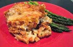 Kisses & Kale: Crock Pot Gluten Free Lasagna