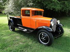 1931 Ford 1-Ton Pickup