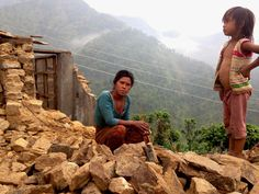 Rebuilding Nepal: 1 Year Anniversary of the Nepal Earthquake and the story of rebuilding and recovery.