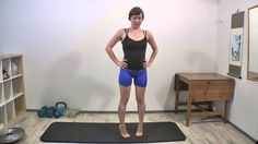 Knee strengthening exercises for knee pain A WARM-UP ROUTINE