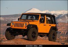 2013 Jeep Wrangler Sport Dozer