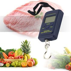 1 Set Pocket Scale 40kg x 10g Portable Mini Electronic Digital Scale Hanging Fishing Hook Pocket Weighing 20g Scale #>=#>=#>=#>=#> Click on the pin to check out discount price, color, size, shipping, etc. Save and like it!