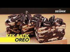 Kek Batik Oreo