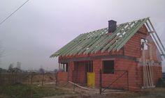 budowa domu  #dom #projekt #budowa
