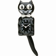 Kit Kat Clock!!