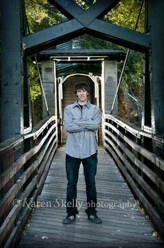 Senior Portraits by Durango CO  Photographer