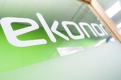 Ekonor HQ in Oulu (actually Kempele)