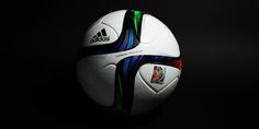 Adidas reveals the official match ball of the 2015 Women's World Cup | For The Win