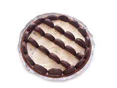 Ice Cream Pies - Freezer Ice Cream Cake Recipes -