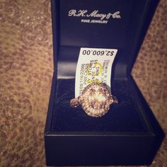 Accepting Offers!NWT Levian 14K morganite diamonds With tax this ring is almost 3000$ Gorgeous 14k rose gold ring to die for w Persian details on it by Levian.... Blings from far away! 1.5 carat of morganite and 1/2 carat of diamonds. Unfortunately I am not in to diamonds anymore! It was used once and it has a ring guard so can fit 5-7 finger. Or you can size it up or down if needed. TV is 2999 give me your best offer for purchase ! 1999 on merc Le vian Jewelry Rings
