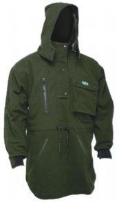 Ridgeline Monsoon ELITE Waterproof Smock Jacket - Green