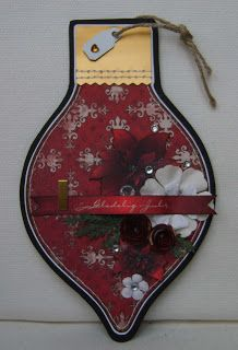 bydonna: julekugle