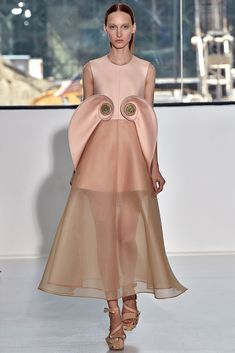 Delpozo Spring Summer 2015 New York Fashion Week