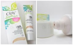 Influenster Sunkissed VoxBox Summer 2013- Olay Fresh Effects {BB Cream} Skin Pefecting Tinted Moisturizers with SPF 15