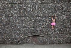 ピンクのチュチュを着る夫11