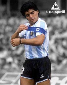 Diego Armando, Soccer, Sporty, Ideas, Style, Fashion, Game, World, Bonito