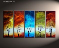 big abstract paintings - Bing Images