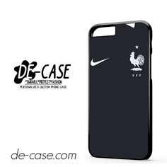 France Soccer Jersey For Iphone 6 Iphone 6S Iphone 6 Plus Iphone 6S Plus Case Phone Case Gift Present YO
