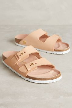 Shop the Birkenstock Arizona Slides and more Anthropologie at Anthropologie today. Read customer reviews, discover product details and more.