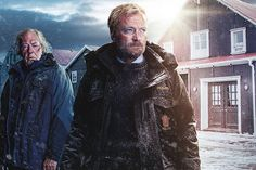 FortitudeStanley Tucci and Michael Gambon star in this intense drama about an Arctic community rocked by the murder of one of its most prominent citizens. Watch it on Participant and Amazon Prime.Pictured: Michael Gambon and Richard Dormer #refinery29 http://www.refinery29.com/2013/12/59820/best-british-tv-shows#slide-1