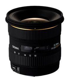 SIGMA 広角ズームレンズ 10-20mm F4-5.6 EX DC HSM キヤノン用 APS-C専用, http://www.amazon.co.jp/dp/B0007U00X0/ref=cm_sw_r_pi_awdl_iHfwub06JC62A