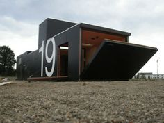 Transportable House No 19 In Rotterdam (11)