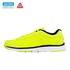 52.53$  Buy here - http://alir0n.shopchina.info/go.php?t=32631680407 - PEAK Outdoor New comfortable breathable men athlet shoes Super Light running shoes super cool sport shoes sneakers 52.53$ #buyininternet